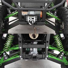 Kawasaki Teryx 4 UHMW front & rear A arm guard SSS Off Road skid plates T4
