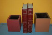 La DIVINE COMEDIE (Dante Alighieri) en 2 tomes. éditions rencontre Lausanne 1968