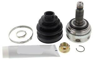 For Honda Prelude Mk3 Driveshaft CV Joint Kit