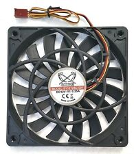 Scythe Slip Stream 2000 Rpm 120 mm Case fan 12 V Slim SY1212SL12H con plomo 30 Cm