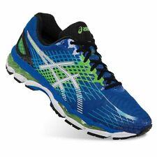 New! Mens Asics Nimbus 17 Running Shoes Sneakers - 15 Royal