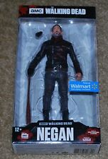 MCFARLANE TOYS AMC THE WALKING DEAD NEGAN BLOODY VARIANT ONLY AT WALMART