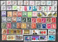 Belgium Stamps Used FREE Shipping U.S.