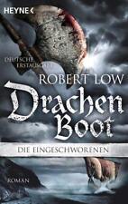 Drachenboot von Robert Low (2012, Taschenbuch)