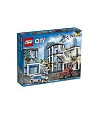 Lego City 60141 comisaria policia