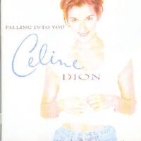 CELINE DION Falling Into You CD BRAND NEW