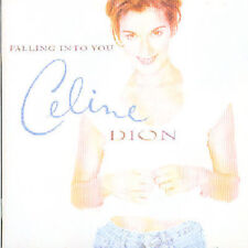 Falling into You by Céline Dion (CD, Mar-1996, Sony)