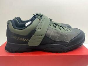 NEW Specialized Body Geometry RIME 1.0 ATB  bicycle SHOES multiple sizes Oak