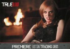 True Blood Premiere Edition Promo Card P4