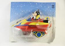 Micky Maus im Ski-Fahrzeug === Topolino Walt Disney