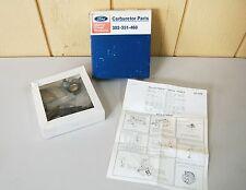 OMC Carb Kit #982539 Fits 5.0L & 5.8L