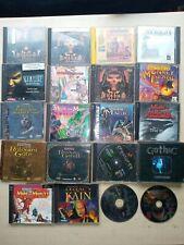 PC Spielesammlung 16 Stück