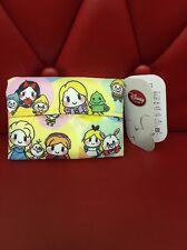 Disney Store Japan: Disney Princess Tissue Pouch (DSJ)
