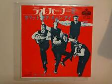 ZOMBIES:Tell Her No-What More Can I Do-Japan 1965 London Records HIT- 468 PSL GF