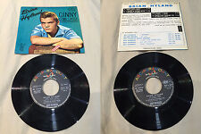 Disque 45 tours BRIAN HYLAND - Ginny Come Lately - ABC 45 90.900 (TBE - VG)
