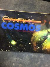 Mystics Brian Swimme 12 VHS Set Astrophysics Canticle to The Cosmos Gaia God