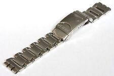 Swatch vintage mens bracelet for PARTS/RESTORE! - 134452