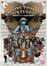 Rolling Thunder Revue The Criterion Collection DVD Martin Scorsese Bob Dylan