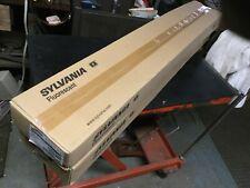 Case of 40 T5 Grow Light Tubes- 4' 54 Watt Sylvania Pentron Bulbs K3500 #20904