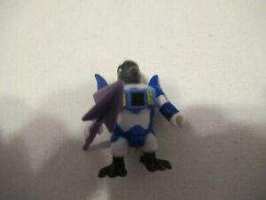 Hasbro/Takara Battle Beasts Penguin figure