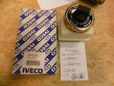 IVECO EUROCARGO TECTOR Bremsflüssigkeitsbehälter BRAKE FLUID TANK 98407235 NEU