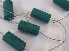 5x 0.047uF 250Vac 2222 276 100007 EK19 Philips Capacitors