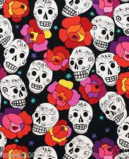 Alexander Henry Estrella De Los Muertos (skulls) Day of the Dead