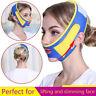 LD_ EG_ Ultra-thin Chin Cheek Slim Lift Up Anti Wrinkle Mask Strap Band V Face
