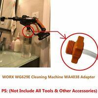 Multifunctional WORX Hydroshot WG629E//630//644 WA4039 Nozzle Reiniger Tool Neu DE