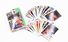 Anime Detective Conan Edogawa Konan Playing Card Deck Poker New In Box
