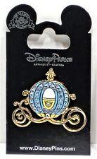 Disney Princess Cinderella Coach Jeweled Pin BRAND NEW CUTE RETIRED