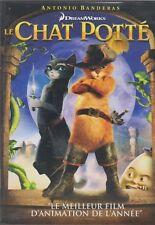 DVD LE CHAT POTTE