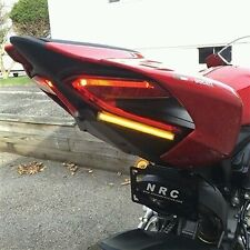 New Rage Cycles Ducati Panigale LED Fender Eliminator Kit 1299 NRC tail light