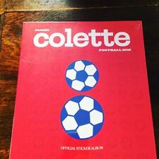 Album Panini Euro 2016 Colette Special Edition sealed sigillato con set e album