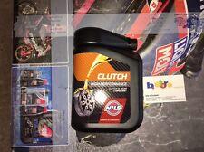 1LT OLIO CROSS ENDURO 2-4T RACING CAMBIO FRIZIONE MOTO NILS FOR CLUTCH 1 LITRO
