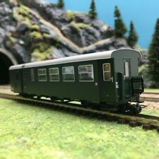 Voiture CL 2 - Fourgon ÖBB Ep IV-HOe 1/87-ROCO 34033