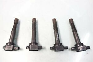 2003 2004 Honda S2000 Ignition Coils Coil Set 4Qty 30520-Rra-007