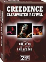 Creedence Clearwater Revival - Creeden... - Creedence Clearwater Revival CD O0LN