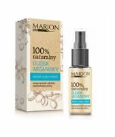 MARION 100% NATURAL ARGAN OIL FOR HAIR FACE AND BODY REJUVENATION ANTI-AGEING