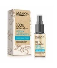 Marion 100% natural de aceite de Argán para el cabello de la cara y el cuerpo Rejuvenecimiento Anti-envejecimiento