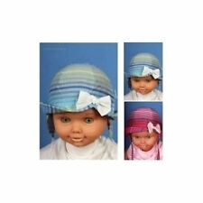 Girls' Polyester Baby Hats