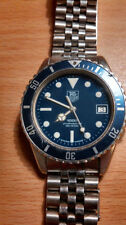 TAG Heuer Diver Wristwatches