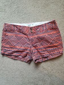 American Eagle Outfitters Stretch Shorts Size 2