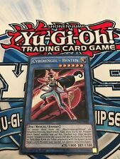 Yu-Gi-Oh! Cyberengel - Benten DRL3-DE012 1. Auflage Secret Rare - Ritualmonster