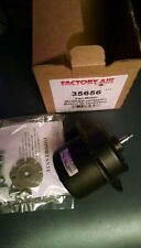 85-92 NEW CAMARO RS Z28 IROC-Z FIREBIRD TA GTA FORMULA DUAL SINGLE FAN MOTOR