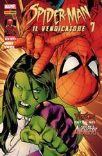 Spider-Man il Vendicatore   7 , Spider-Man Universe   12 , PANINI COMICS