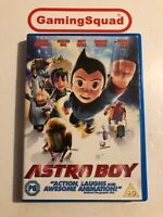 Astroboy DVD, Supplied by Gaming Squad