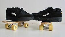 bbyhds Rollerboard Sneaker Combo Skateboard Shoes Sneakers Black Skateboards 6