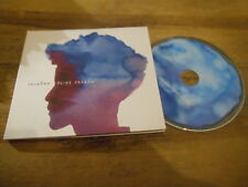 CD Jazz Aline Frazao-insular (11 chanson) PROMO Jazzhaus Rec CB