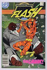Flash 2nd Series '87: 12 comics: 9, 11, 14, 16, 17, 26, 49, 93, 94, 98, 100, 108